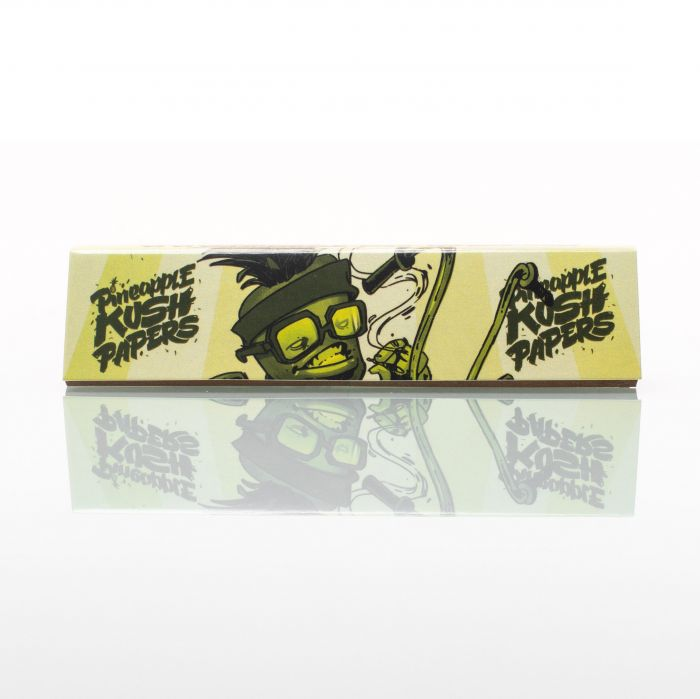 Long Papers King Size Slim